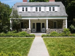 7 bedroom House with Waterfront in Bar Harbor - Bar Harbor vacation rentals