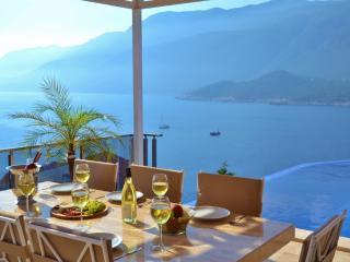 Dolphin Bay Villa - Kas vacation rentals