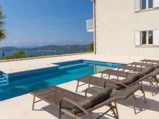 Hedera Estate, Villa Hedera VII - Orasac vacation rentals