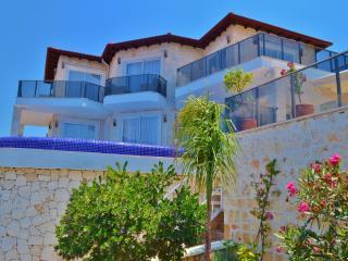 Turtle Bay Villa - Kas vacation rentals