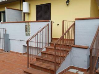 3 bedroom Townhouse with Television in Priolo Gargallo - Priolo Gargallo vacation rentals