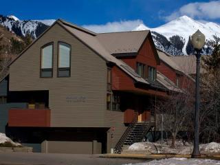 Cimarron Lodge 29 - Telluride vacation rentals