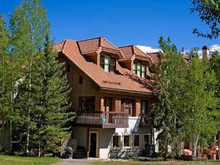 Columbia Place 6 - Mountain Village vacation rentals
