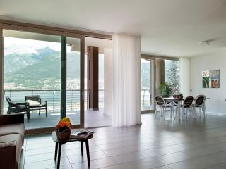 Perfect Townhouse with Deck and Internet Access - Oliveto Lario vacation rentals