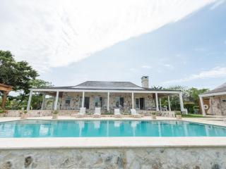 Unique, Serene, Luxury 6 Bedroom Estate on the Water with Pool - Harbour Island vacation rentals