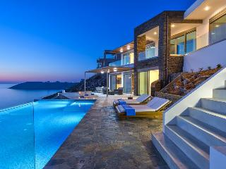 Costa Mare Seafront Villa - Akrotiri vacation rentals