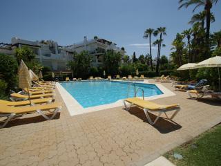 CASTIGLIONE / San Pedro Alcantara - San Pedro de Alcantara vacation rentals