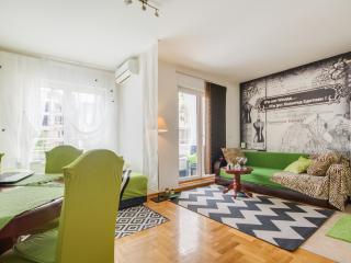Capitol Belgrade - Belgrade vacation rentals
