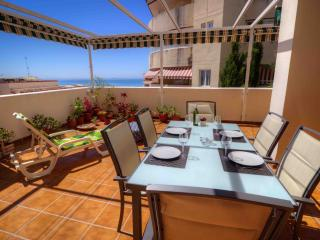Elegant apartment,great location ideal 2 couples - Benalmadena vacation rentals