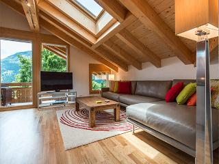 Chalet Bergfrieden Penthouse - Wengen vacation rentals