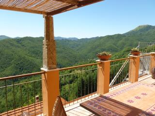 """Holiday Apartment"" in Maissana La Spezia, Liguria - Maissana vacation rentals"