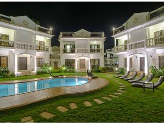 Villa Richmonde - sleeps 6-8 - Saligao vacation rentals