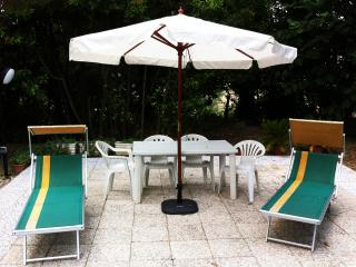 Romantic 1 bedroom Townhouse in Ancona with Internet Access - Ancona vacation rentals