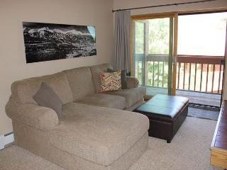 Lovely condo in Frisco, Colorado - Frisco vacation rentals
