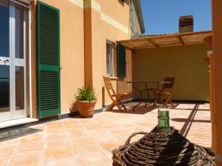 """""""Holiday Apartment"""" in Maissana La Spezia, Liguria - Maissana vacation rentals"""