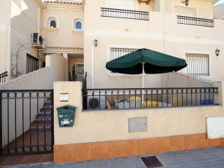 Mar Menor Beach close Family Townhouse ! - San Pedro del Pinatar vacation rentals