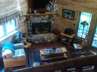 Loon Lodge Cabin *Wisconsin Northwoods* - Tomahawk vacation rentals