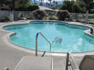 WH179 - Winterhaven Tennis Community - 2 BDRM, 2 BA - Palm Desert vacation rentals