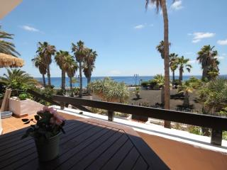 2 bedroom Apartment with Dishwasher in Puerto Del Carmen - Puerto Del Carmen vacation rentals