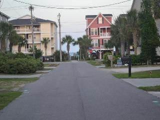 Charming Beach Cottage | Short Walk to the Beach - Surfside Beach vacation rentals