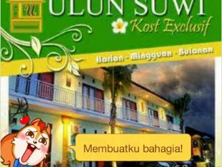 HOT ULUN SUWI APARTEMEN BALI & COSTEL BALI - Sanur vacation rentals