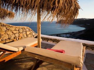 Luxurious house in Mykonos - Elia Beach vacation rentals