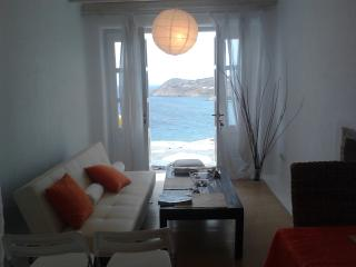 Luxurious House in Mykonos, Elia - Elia Beach vacation rentals