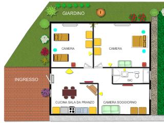 "B&B ""Le Fornaci"" 35 Km from FLORENCE - Vaiano vacation rentals"
