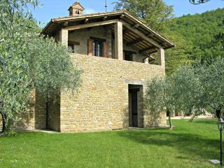 country house in San Presto of Assisi - Assisi vacation rentals