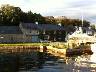 Quay Hse, Newport, Wesport, Co Mayo, Ireland. - Newport vacation rentals