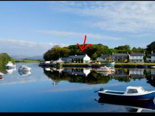 Quay Hse, Newport, Wesport, Co Mayo, Ireland. - Newport vacation rentals