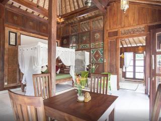 Comfort and Calm in the REAL Bali! - Pejeng vacation rentals
