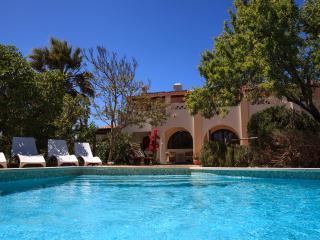 Beautiful 5 bedroom Villa in Salema - Salema vacation rentals
