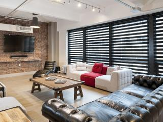 The Executive Loft | 2-Bedroom Loft at the Holland Hotel, Downtown - Montreal vacation rentals