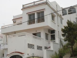 Tanger - Appartements dans maison bord de mer - Tangier vacation rentals