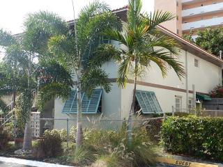 Beach House, Pompano Beach, FLorida - Pompano Beach vacation rentals