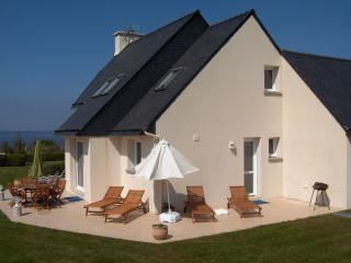 4 bedroom House with Water Views in Camaret-sur-Mer - Camaret-sur-Mer vacation rentals