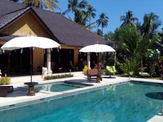 Villa Gusmania - Candidasa vacation rentals
