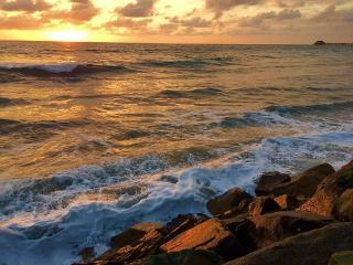 Condo on Pacfic, Ocean Views, Walk to the Pier - Oceanside vacation rentals