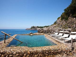 Seaside villa in Sorrento, Italy- part of Marina Punta Campanella. YPI ARE - Sorrento vacation rentals