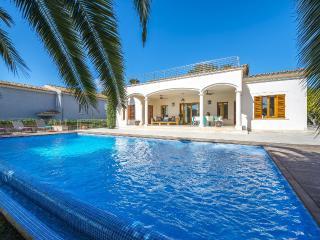 CALA MURTA - 0793 - Porto Cristo vacation rentals