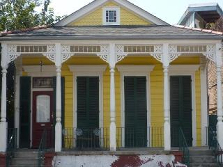 Perfect Location, Steps from Frenchmen St - New Orleans vacation rentals