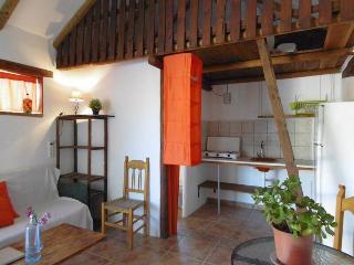 BEACH YELOW HOUSE IN ZAHORA - Zahora vacation rentals