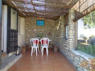 YELOW BEACH HOUSE IN ZAHORA - Zahora vacation rentals