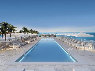 1 hotel Ocean Front - Miami Beach vacation rentals