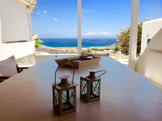 Apartment Thalia - Ano Mera vacation rentals