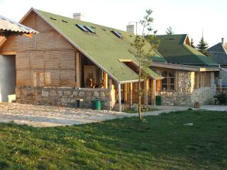 Cozy Cottage with Central Heating and Television - Szerencs vacation rentals