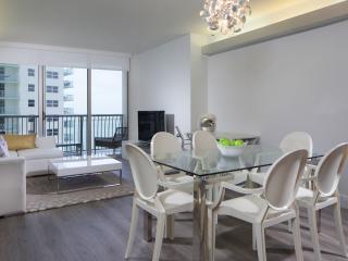 Designer Bayview 1/1 - Miami Beach vacation rentals