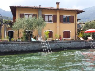 Casa Salini Lago D'Iseo Montisola wine relax sport - Iseo vacation rentals