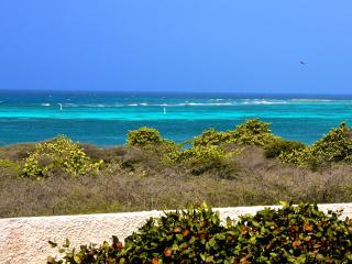 Baby Beach house overlooking the Caribbean Sea! - San Nicolaas vacation rentals